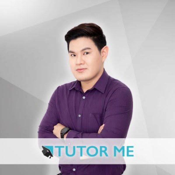 เรียนภาษาไทยอย่างมีความสุขกับครูพี่ตี่ตี๋ @TUTORME