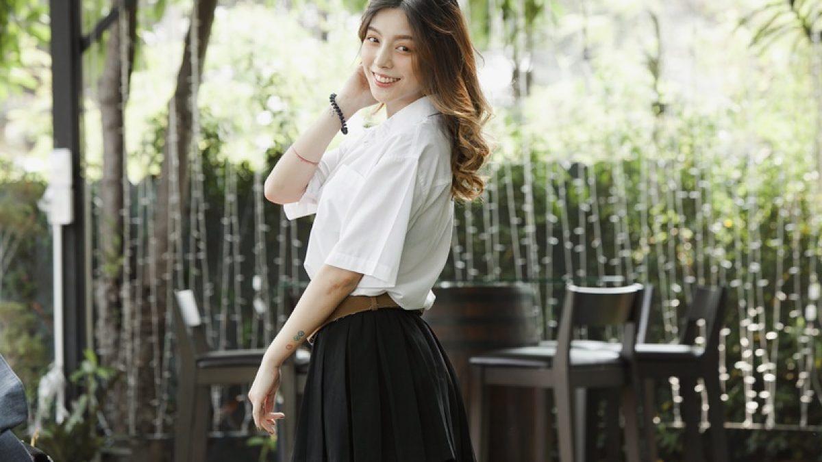 เปิดกระเป๋า แคทกับสไตล์การแต่งหน้าแบบเกาหลี...จะสวยแซ่บขนาดไหนมาดูกัน